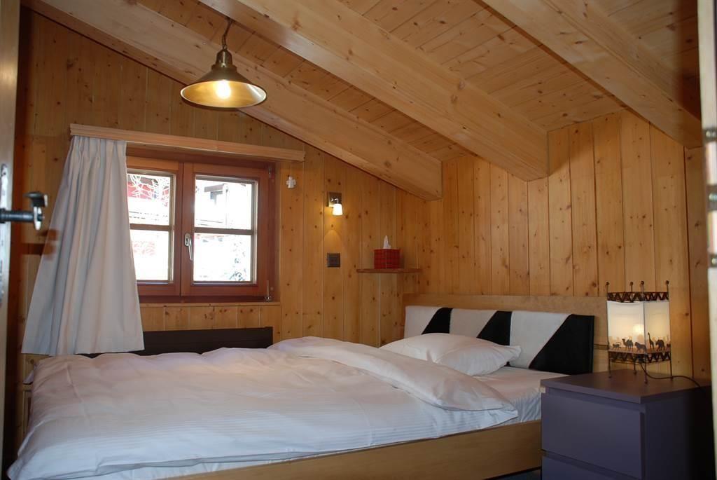 Zimmer 1 Bett - 140 cm