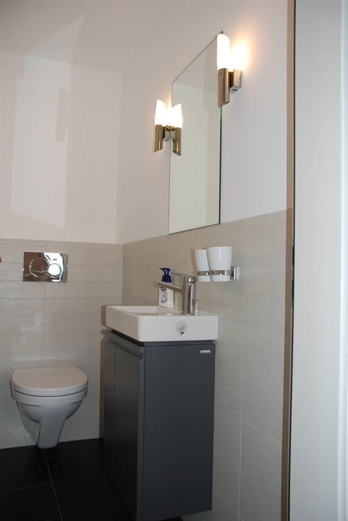WC Lavabo von DZ 81