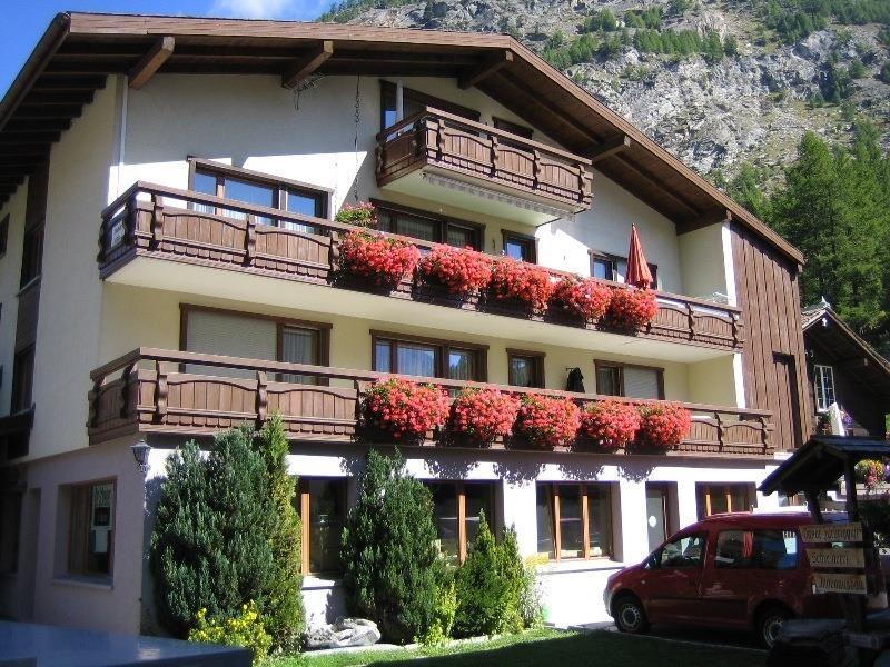 Haus Zurbriggen