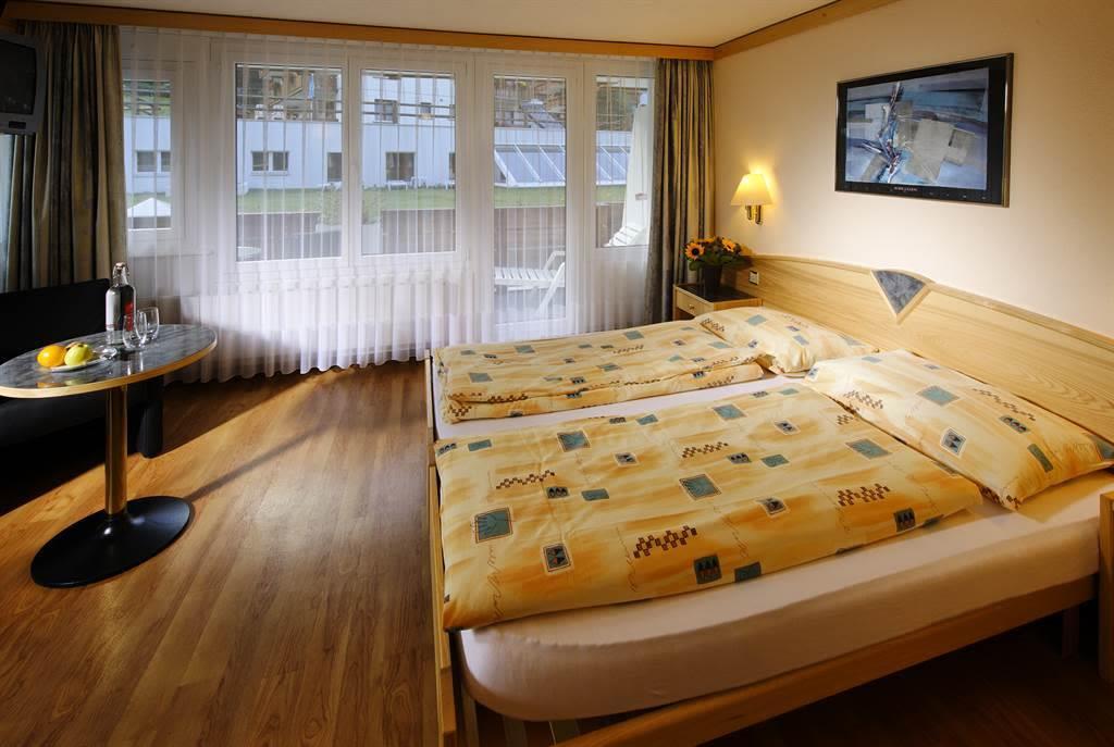 Standart Hotelzimmer