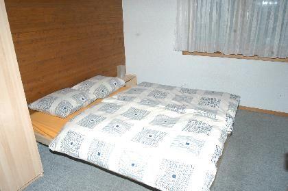 Chamois Schlafzimmer 2