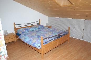 Chamois Schlafzimmer 1