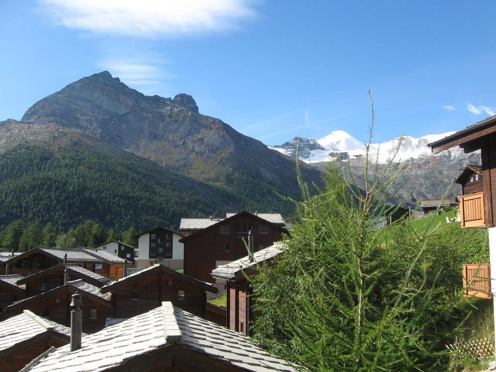 Mountain Village Sommer