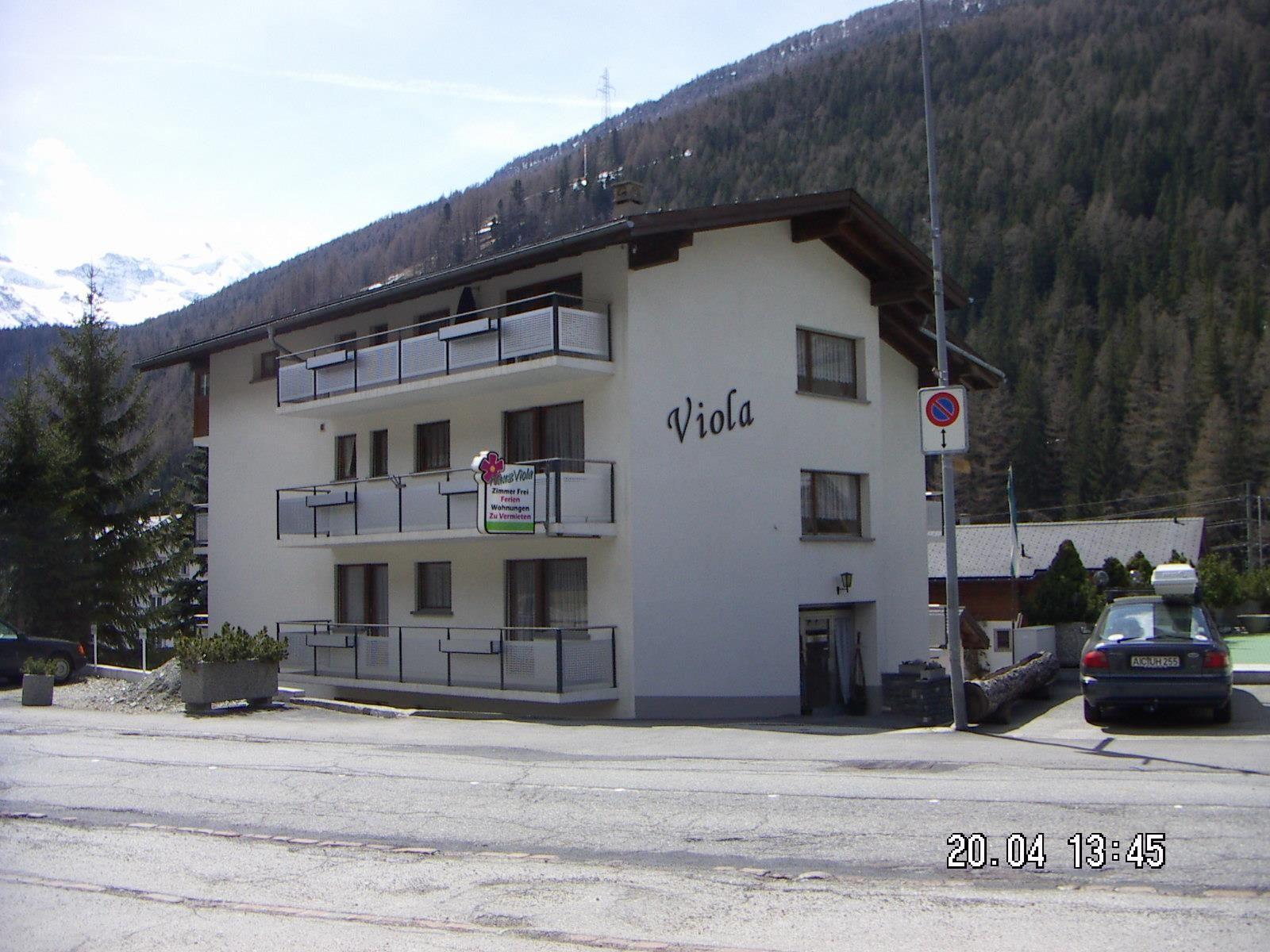 Haus Viola