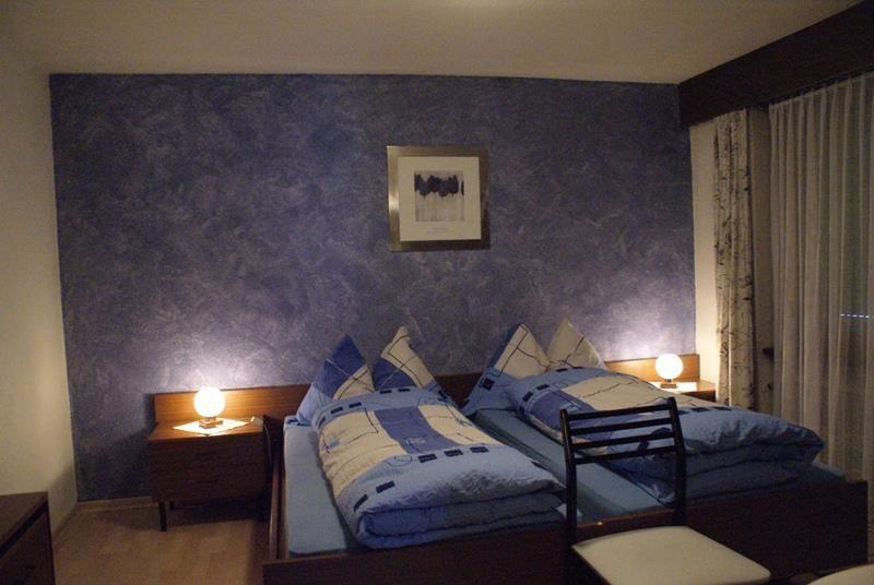 4er-Schlafzimmer