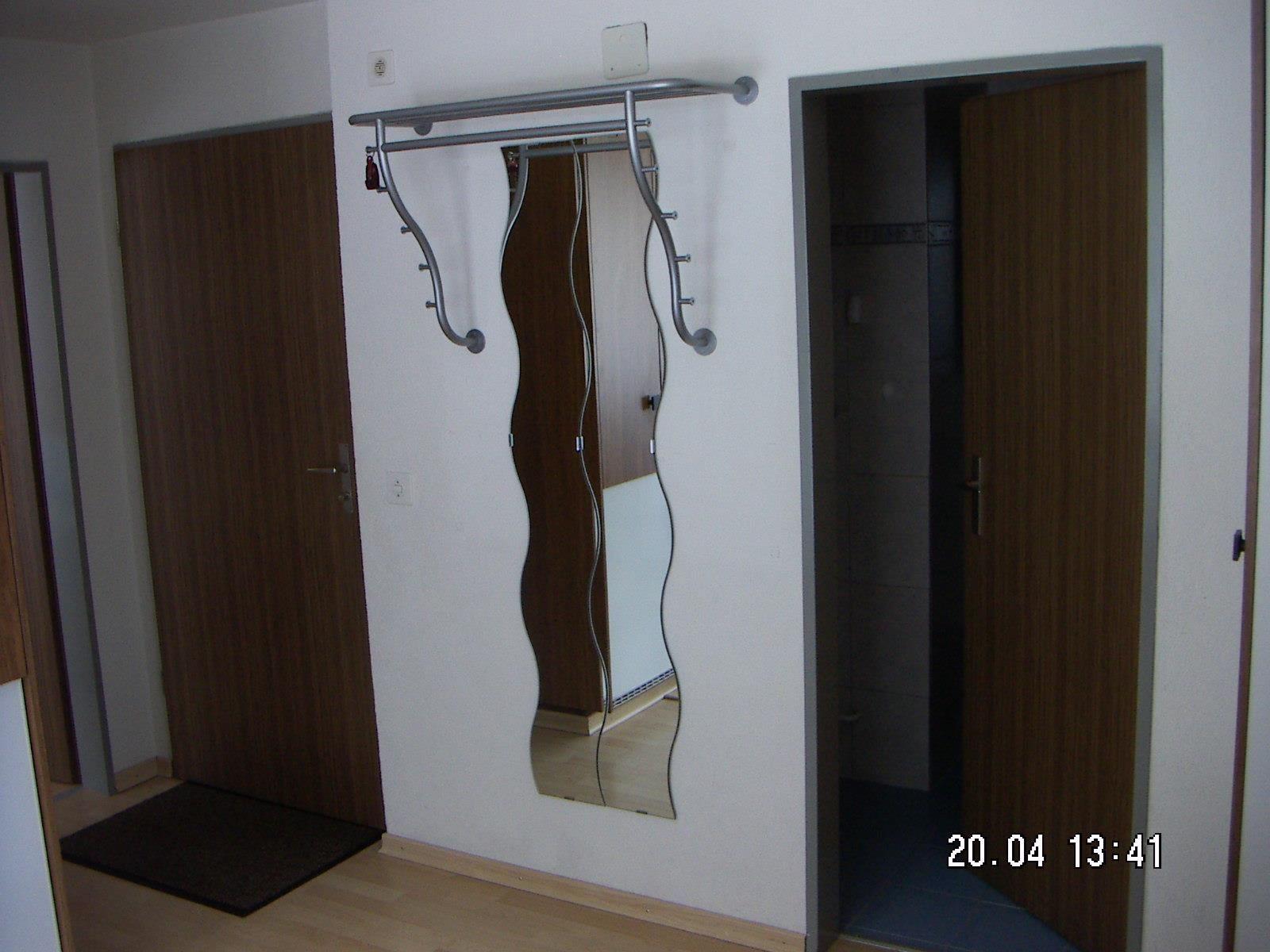 6er-Eingangsbereich