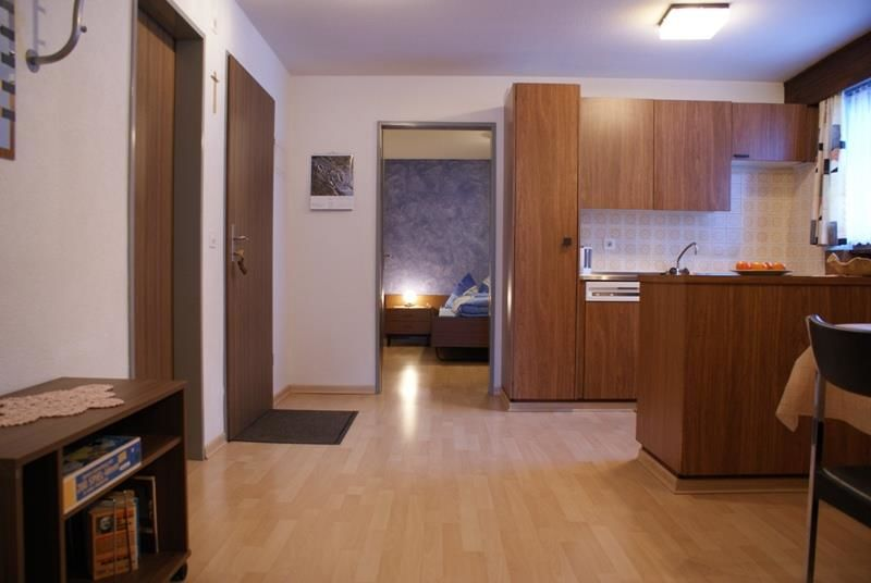 4er-Wohnküche