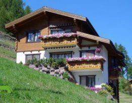 Haus Amaryllis