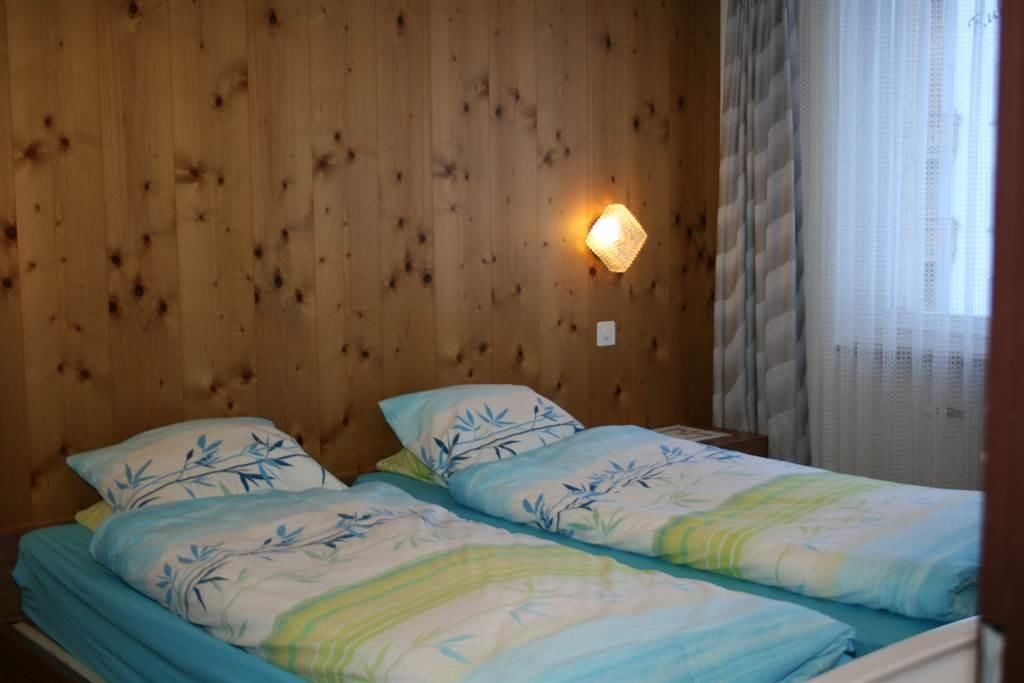 Schlafzimmer 2 Wohnung