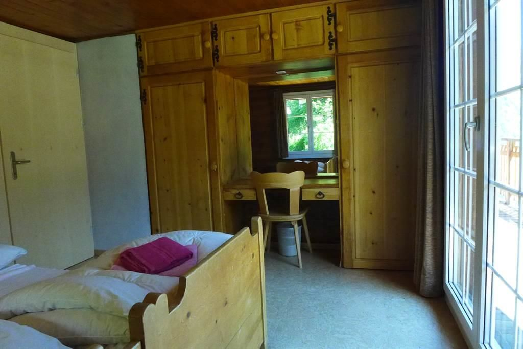 Doppelzimmer 1 OG