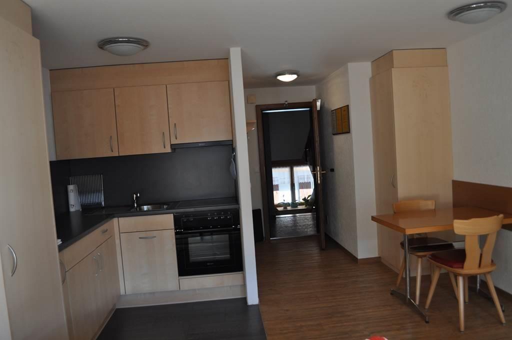 Küche & Korridor