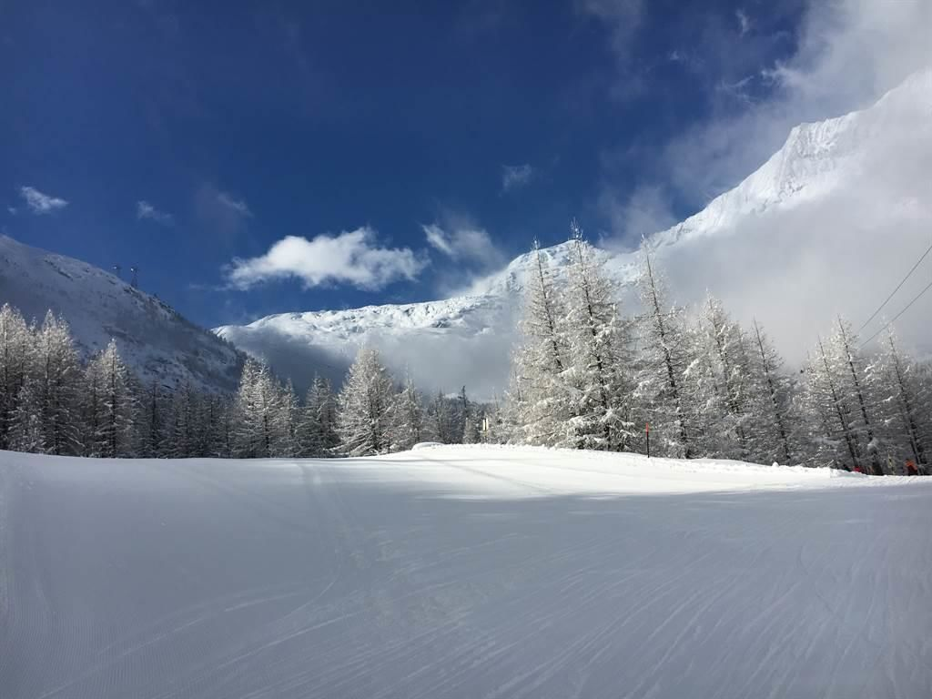 Winter Saas-Fee 1