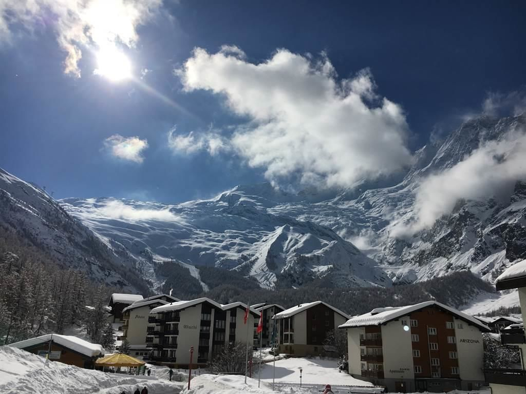 Winter Saas-Fee 2