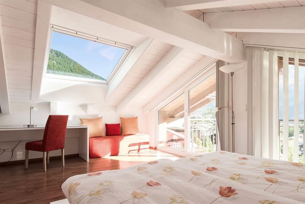 Schlafzimmer Duplex-12