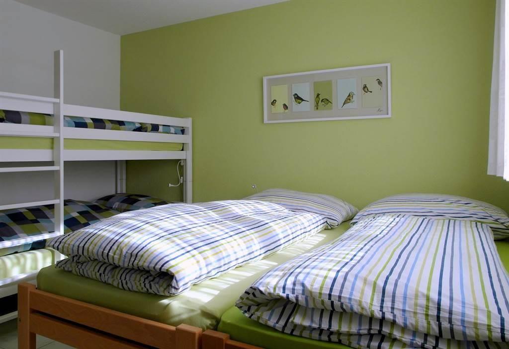Schlafzimmer Variante 2