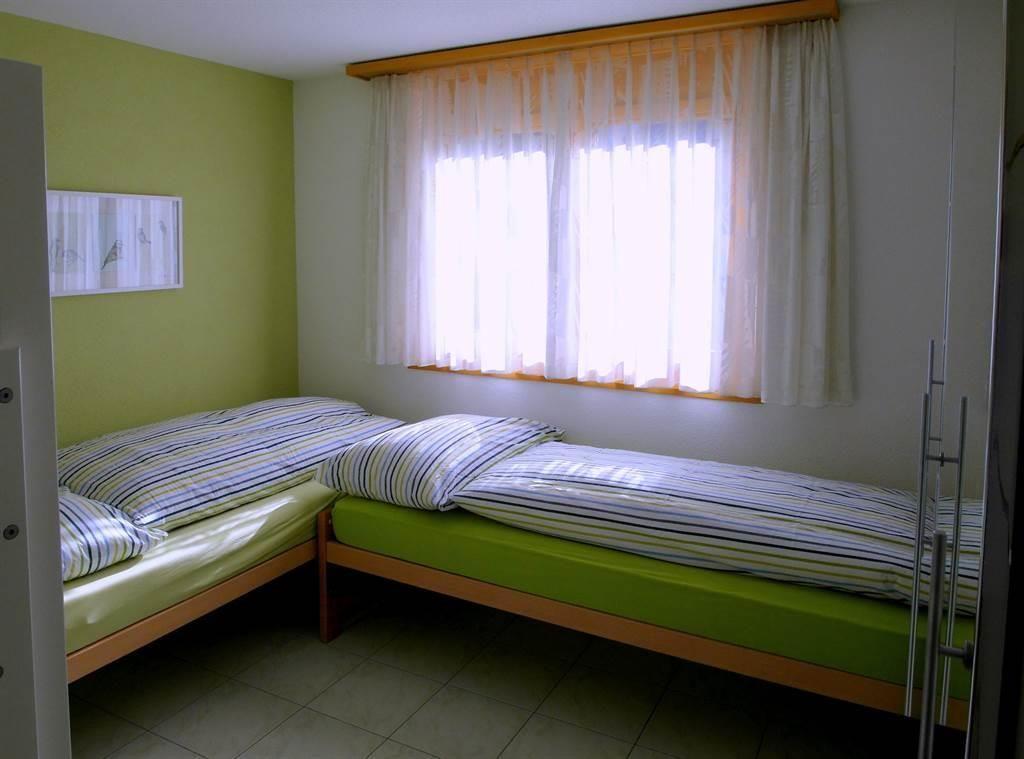 Schlafzimmer O
