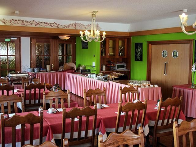 Fruehstuecksrestaurant
