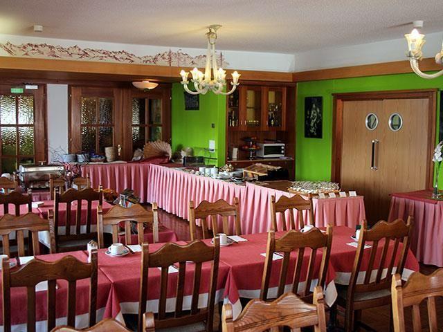 Fruehstuecksrestaurant