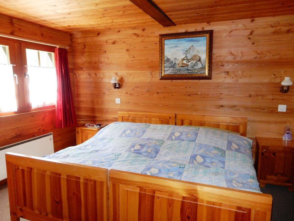 Schlafzimmer - andere Bettwäsche