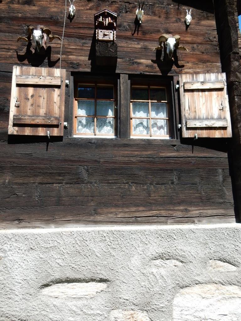 Fensterbalken