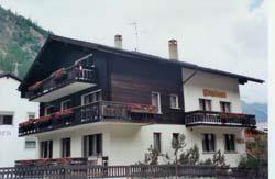 Haus la Montanara