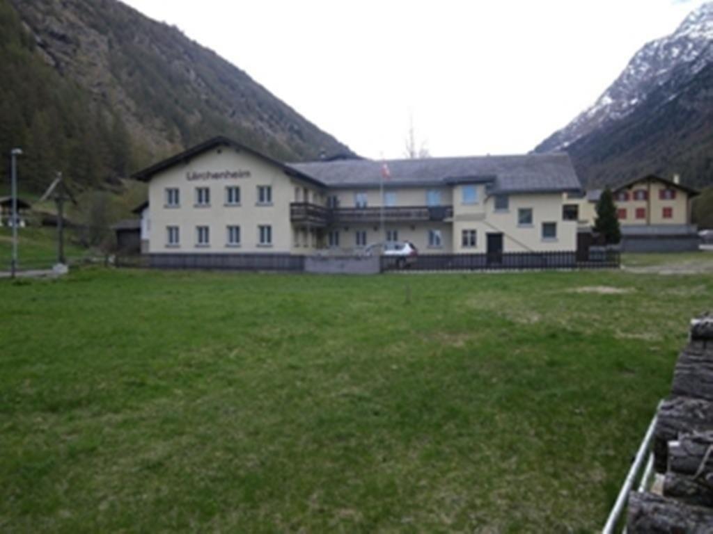Hausbild Lärchenheim