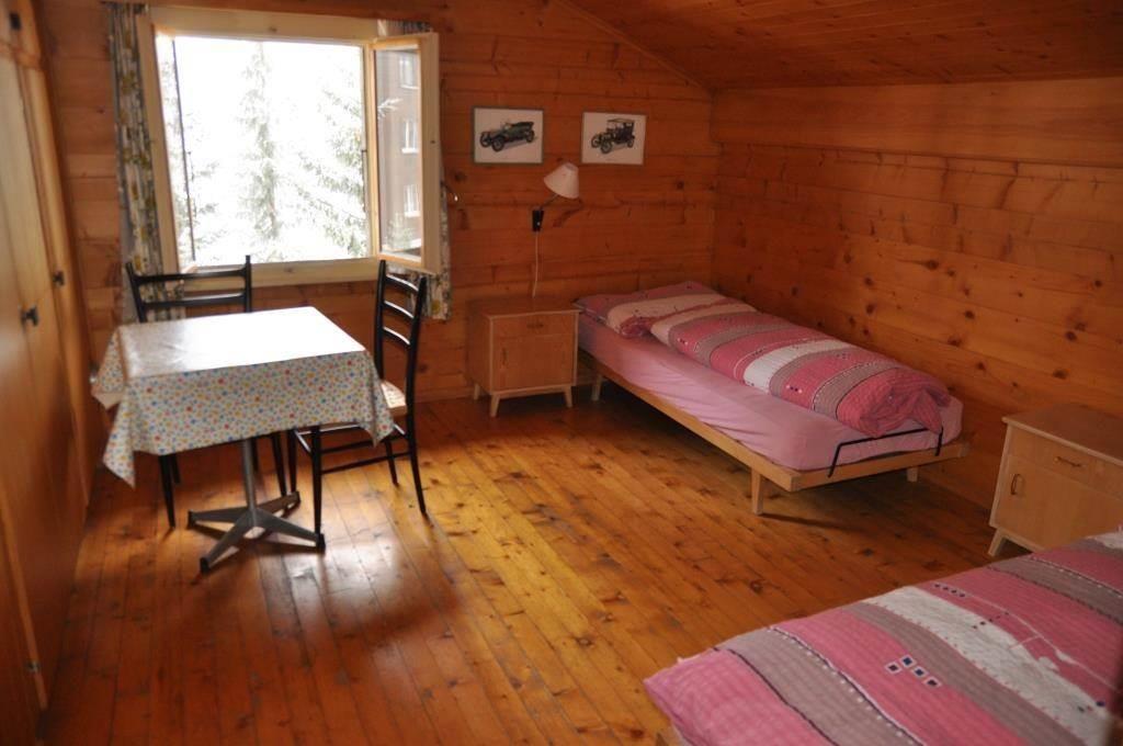 Schlafzimmer 2OG