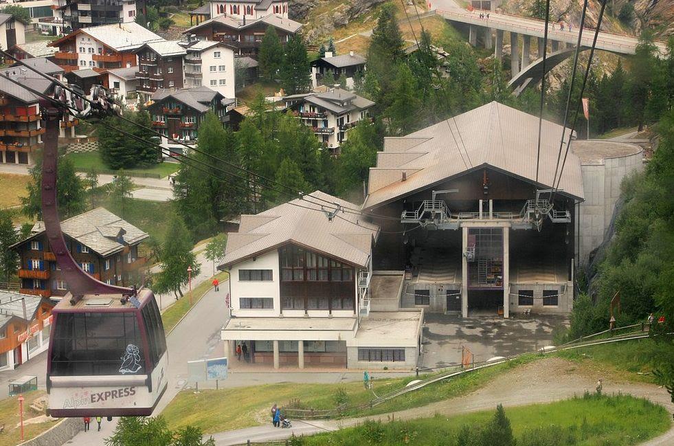 AlpinExpress