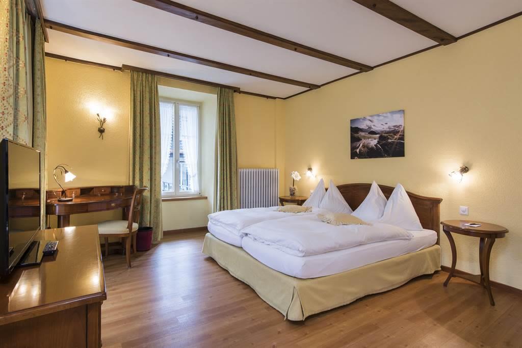 Familienzimmer Superior 1_Sunstar Hotel Saas-Fee_O