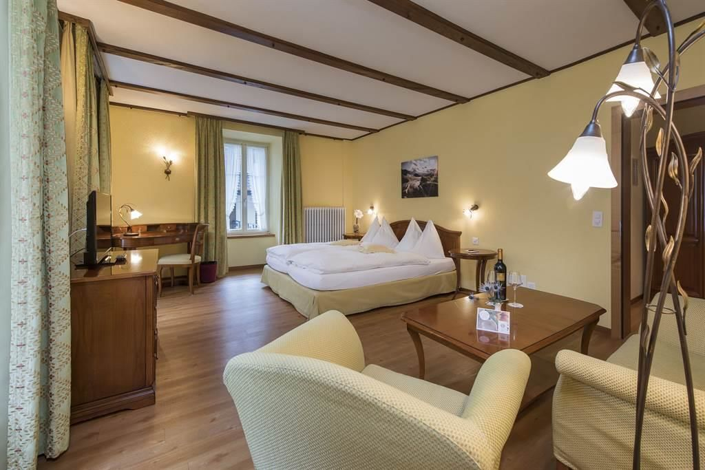 Familienzimmer Superior 2_Sunstar Hotel Saas-Fee_s