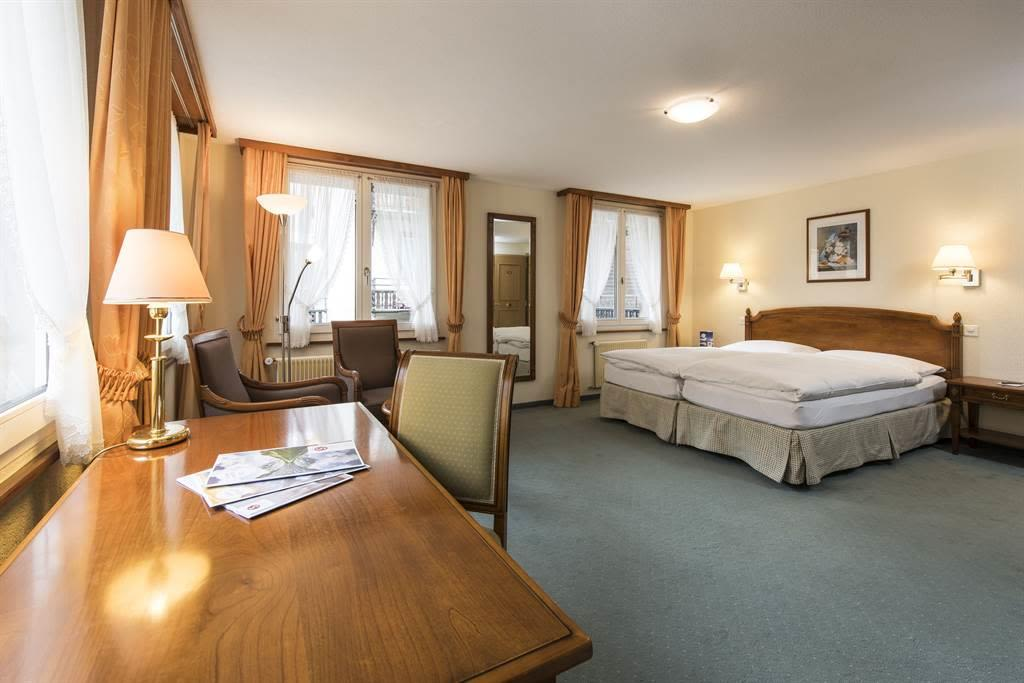 Doppelzimmer Komfort 3_Sunstar Hotel Saas-Fee_Orig