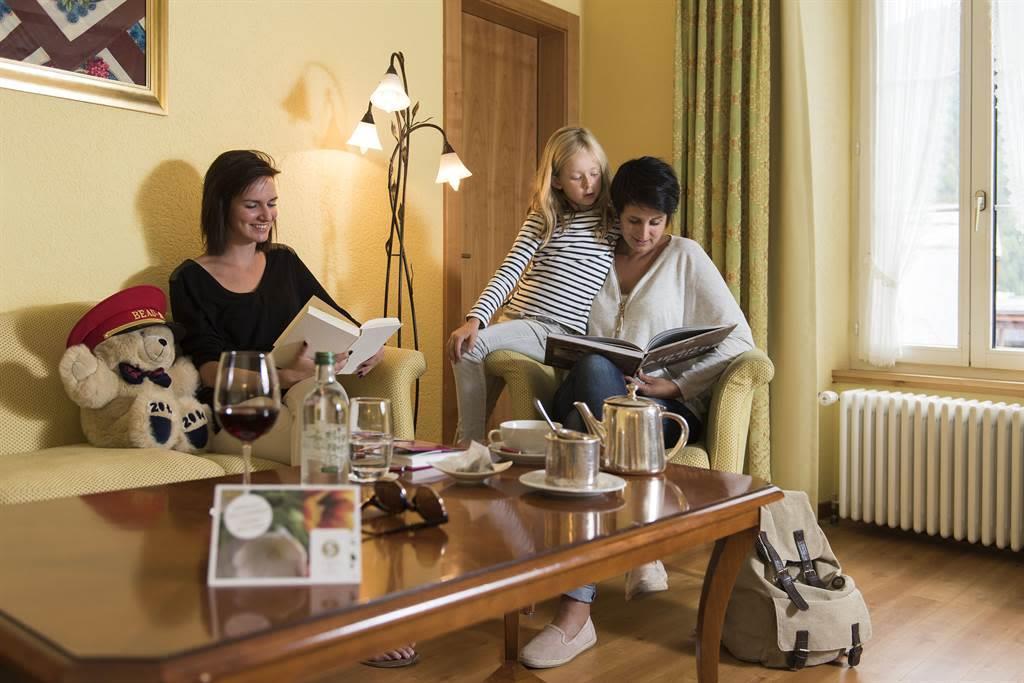Familienzimmer Superior_Ambiente 5_Sunstar Hotel S