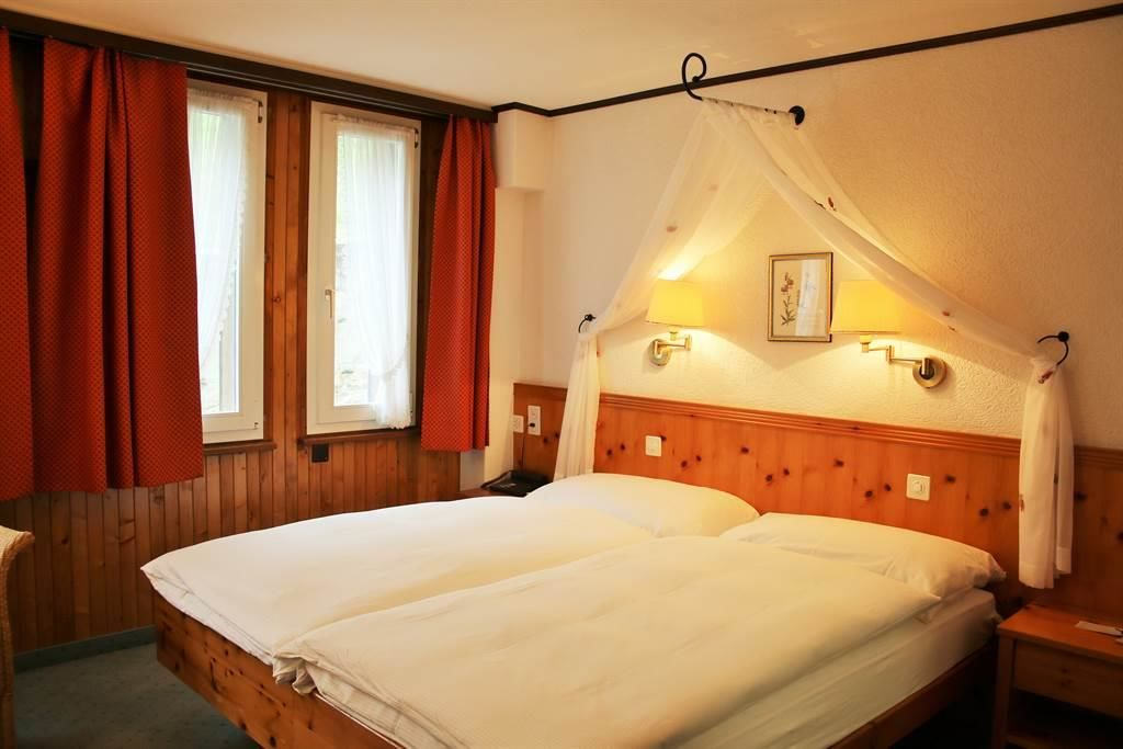Doppelzimmer Eco 1