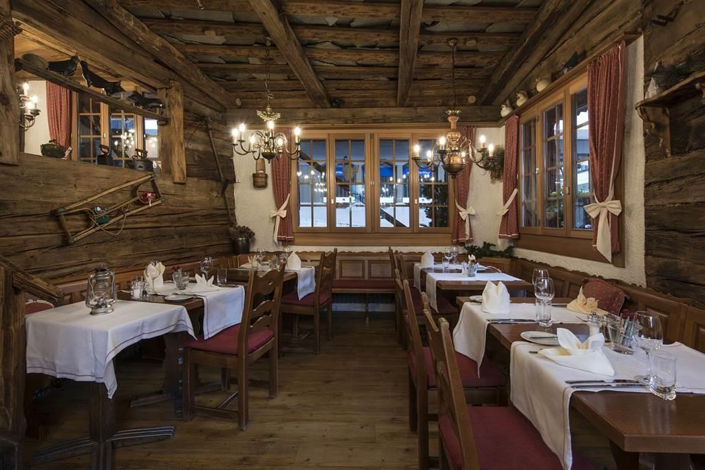 La Ferme 10_Sunstar Hotel Saas-Fee_s