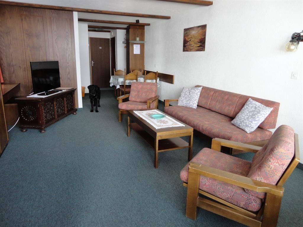 Apart Wohnzimmer