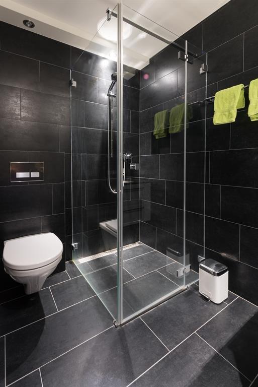 Dusche/WC