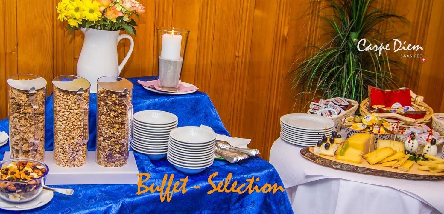 Buffet_Selection