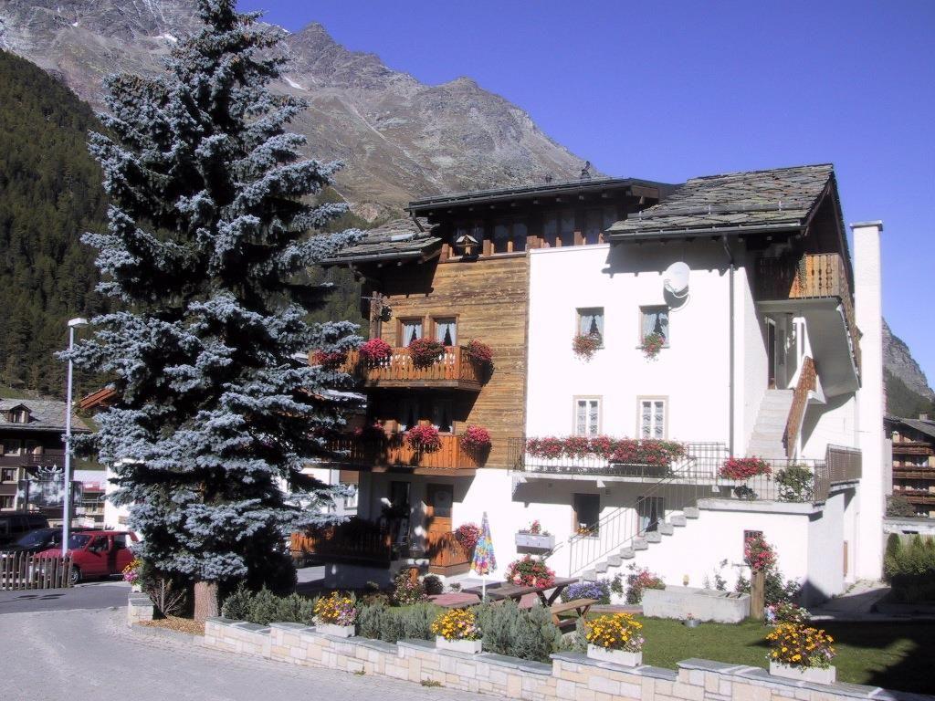 Berggruss
