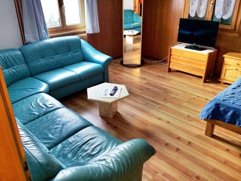 Dorfblick Wohnung Dom