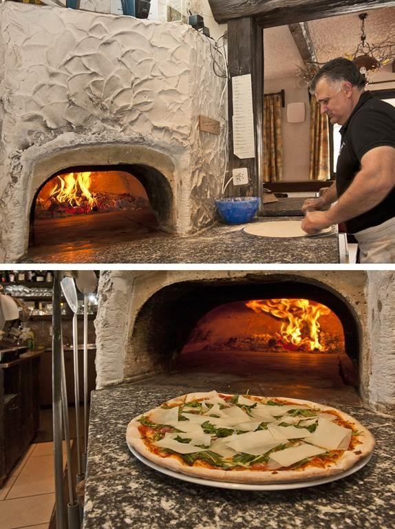 Restaurant/Pizzeria 7