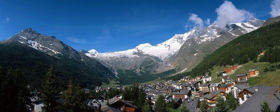 Sommer inklusive Bergbahnen und Postbusse