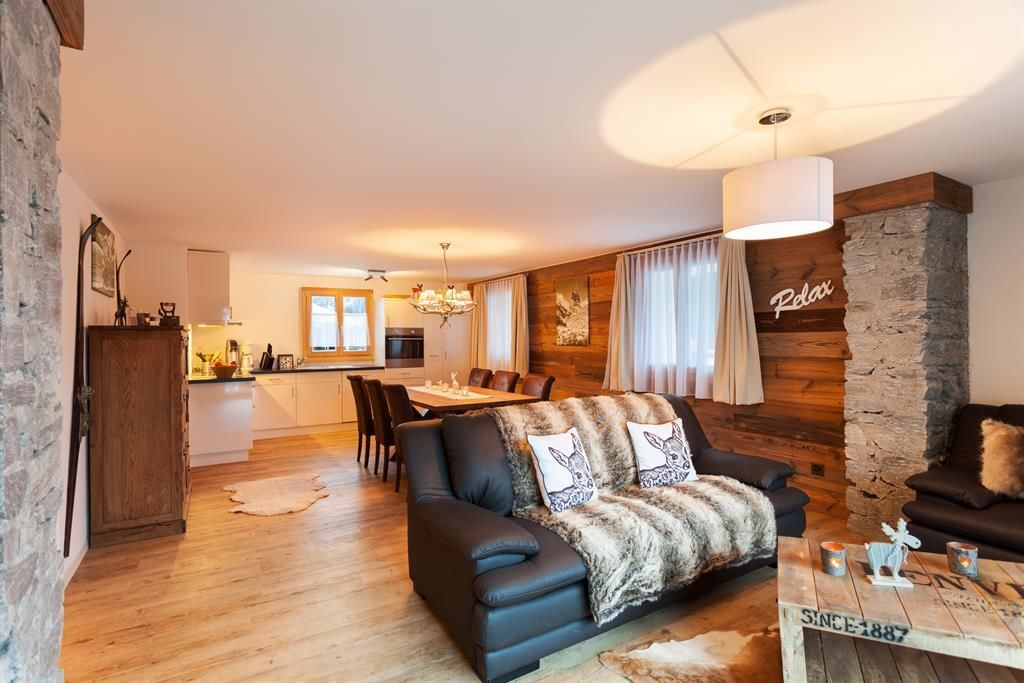 Ski in & Ski out Apartment Bristolino ****+