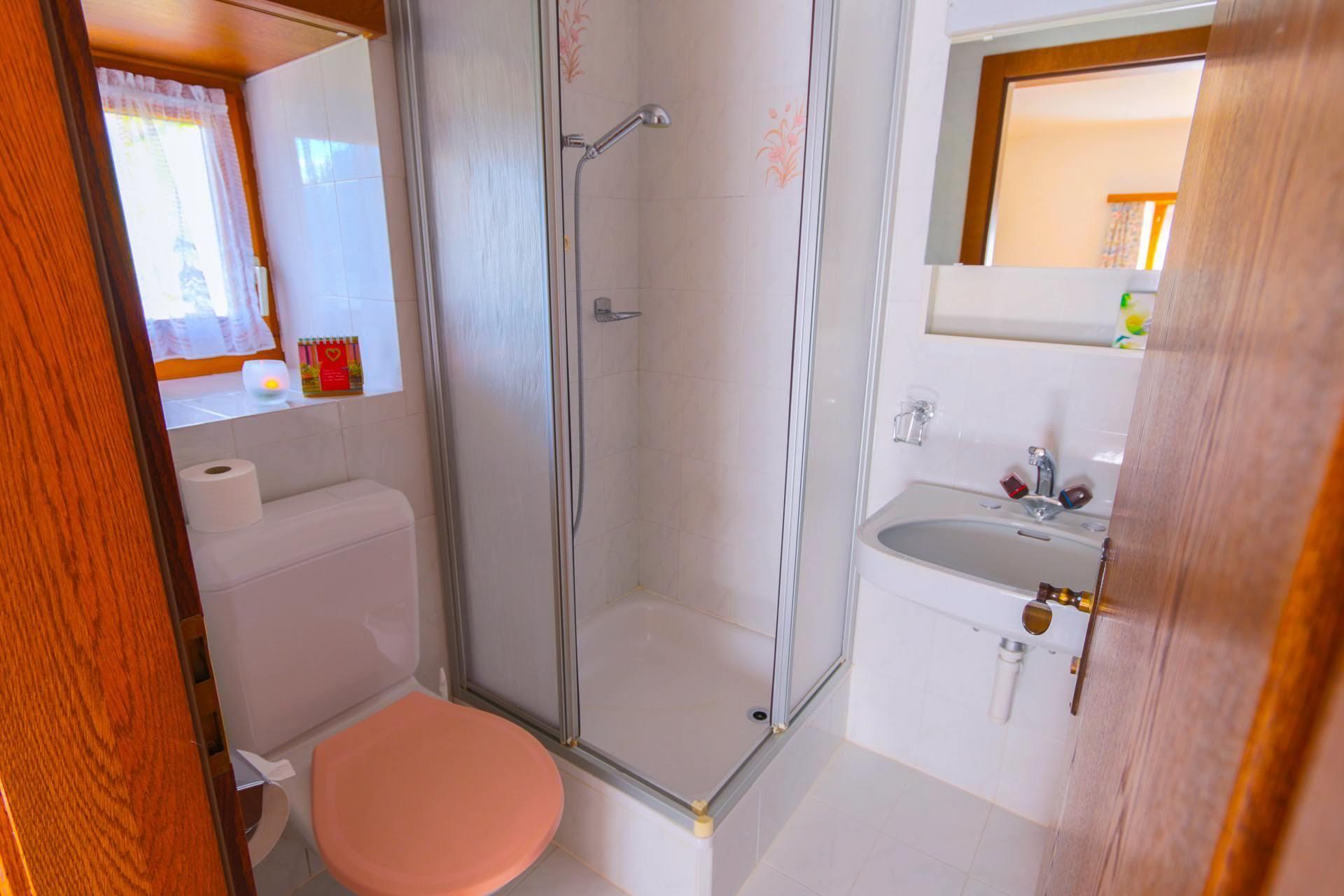 WC - Nadelhorn - Monte Rosa