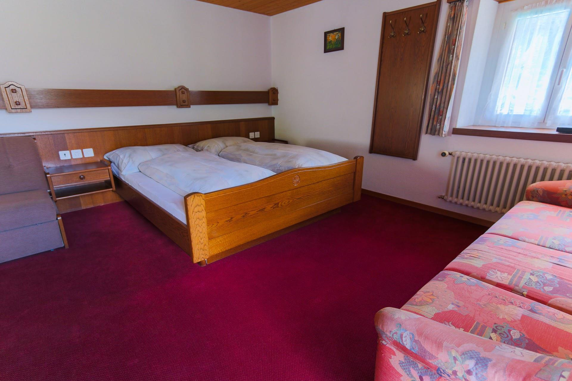 room 24 - Dom - Monte Rosa