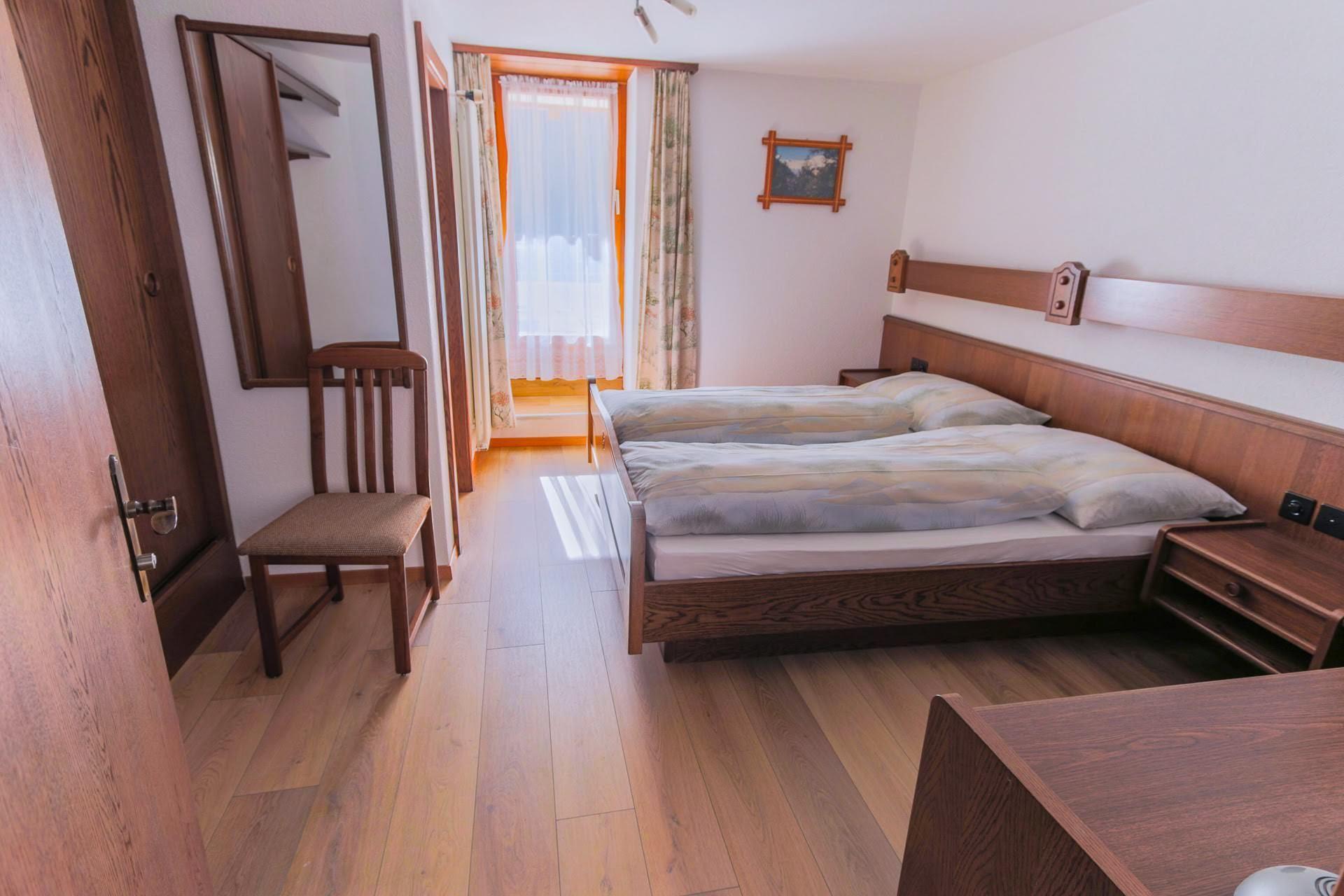 room 21 - Nadelhorn - Monte Rosa
