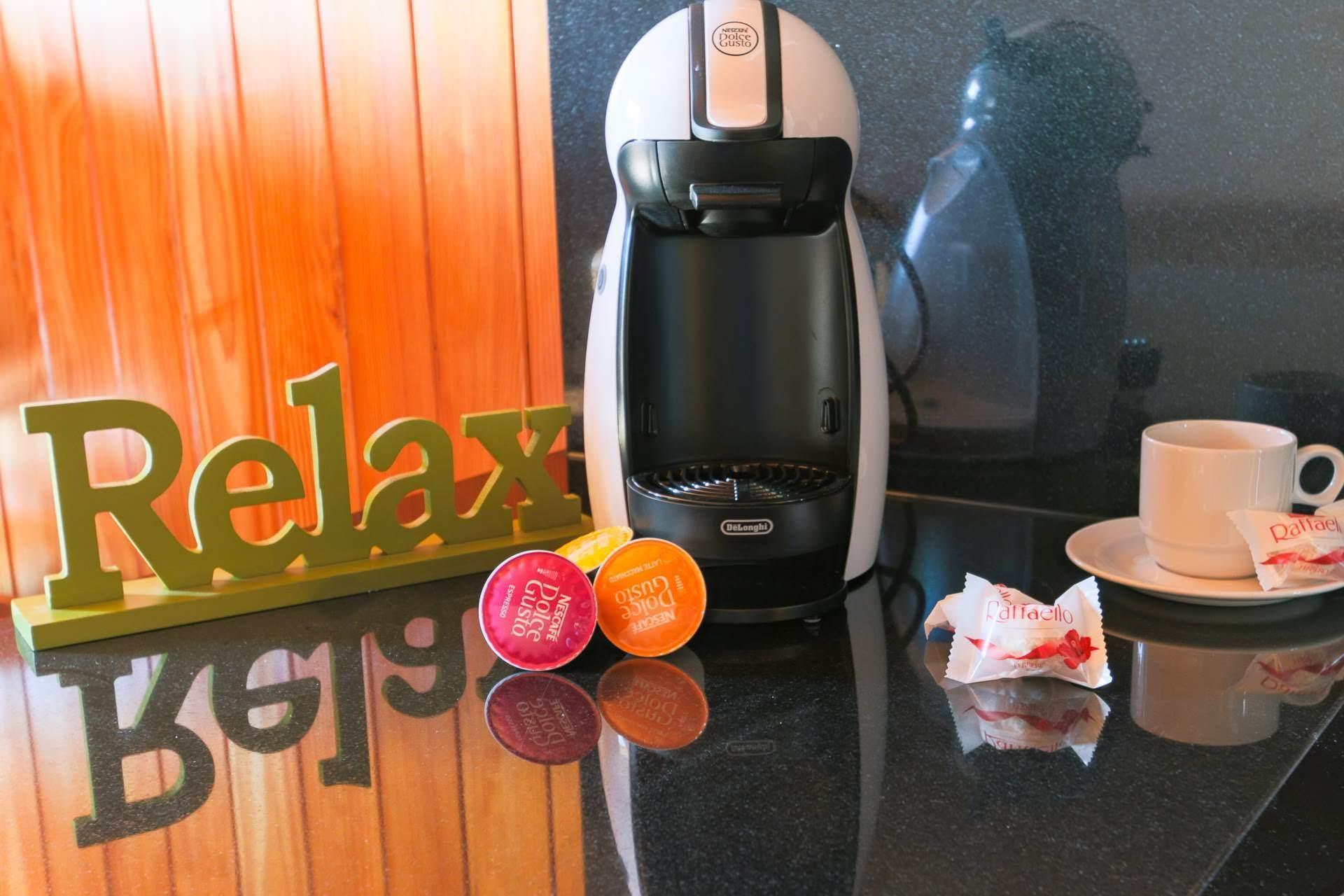 relax take a coffee brake - Monte Rosa 1