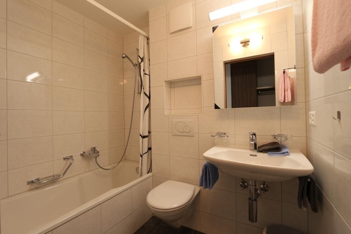 Badezimmer Wohnung 3