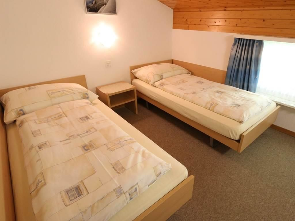Schlafzimmer 2 Wohnung 10