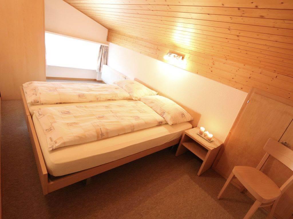 Doppelzimmer Wohnung 9