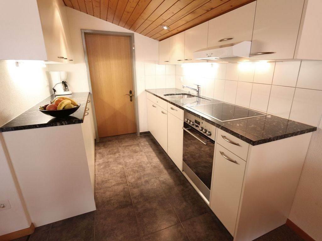 Küche Wohnung 9